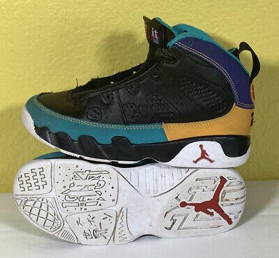 Multicolor Shoes 401811-065 Size 13C | eBay