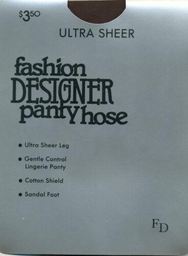 petite Noir ultra sheer American Vintage Collants Collants par créateur de mode