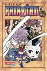 Fairy Tail 44 von Hiro Mashima (2016, Taschenbuch)