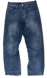 Levis-10th-Anniversary-Limited-Edition-Engineered-Jeans-Mens-34-Twisted-Seam