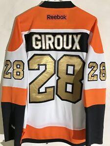 fec0ac7a6 Image is loading Reebok-Premier-NHL-Jersey-Philadelphia-Flyers-Claude-Giroux -