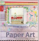 Werner, J: Paper Art von Janna Werner (2013, Gebundene Ausgabe)