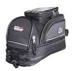 MotoDry Expandable Super Mini Tank Bag ZXT-3 cvts Backpack Motorbike Motorcycle