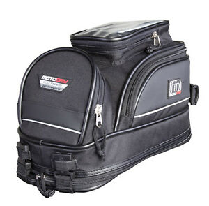 MotoDry-Expandable-Super-Mini-Tank-Bag-ZXT-3-cvts-Backpack-Motorbike-Motorcycle