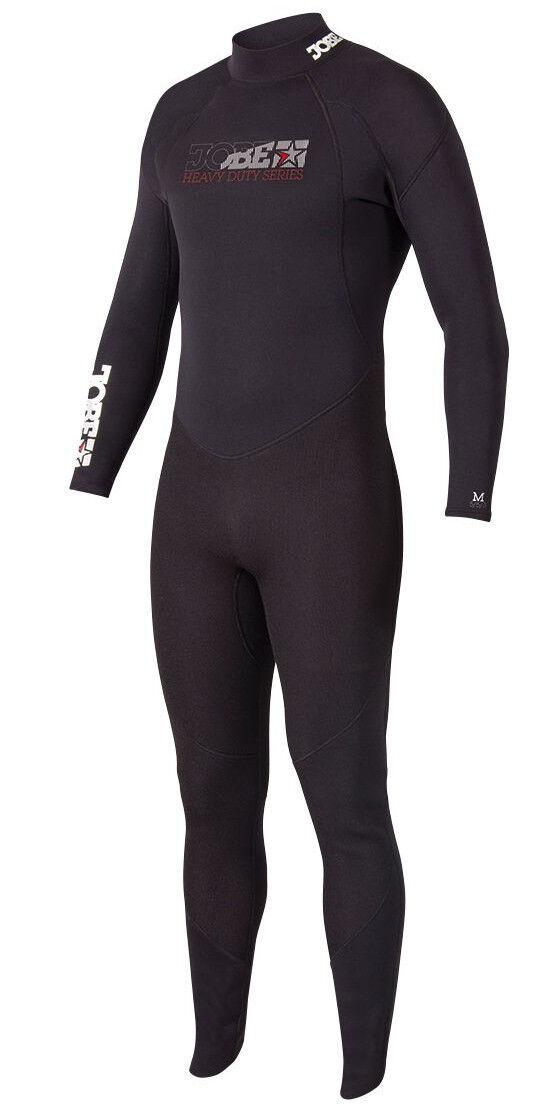 Jobe Heavy Duty Series Fullsuit 3.0 3.0 Junior Wet Suit SURF KITE Wetsuit M-N
