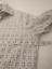 thumbnail 8 - Pronto Uomo Mens White Gray Long Sleeves Collared Button Down Shirts Size Medium