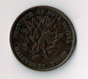 1856-PROVINCE-OF-NOVA-SCOTIA-HALF-PENNY-TOKEN-NS5A1