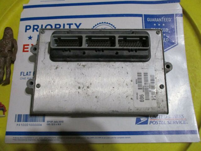 Programmed 1996 Dodge Ram 5.2L V8 Engine Computer Unit ECU ECM PCM OEM 56040969