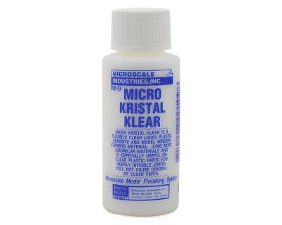 MICROSCALE MICRO KRISTAL KLEAR MI-9