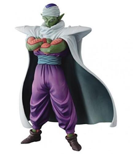 Dragon Ball Z God Piccolo Figure revival Resurrection F Master Stars MSP Japan