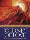 Journey of Love Oracle Cards by Alana Fairchild 9780738743233 (cards 2015)