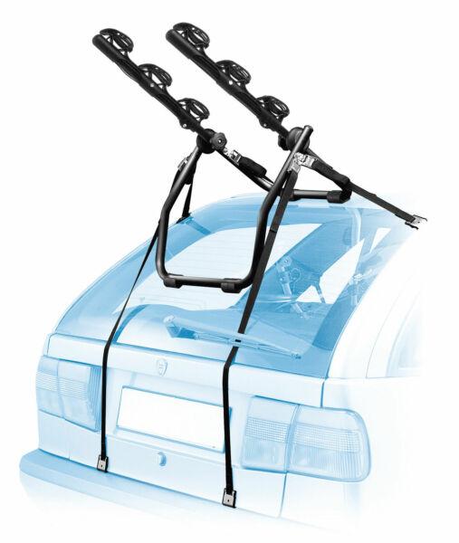 Brioso Peruzzo - Portabici Posteriore Universale Cruiser Delux Art.324 Porta 3 Bici