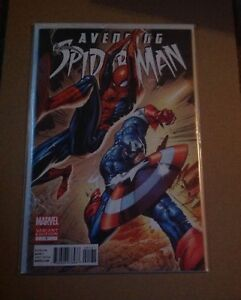 AVENGING-SPIDER-MAN-1-J-SCOTT-CAMPBELL-VARIANT-SEALED-EDITION-MARVEL-COMICS
