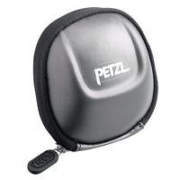 Petzl Tikka + Zippered Headlamp Case