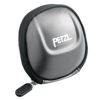 Petzl Tikka + Zippered Headlamp Case