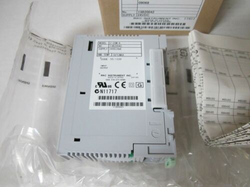 Model Z-COM-A-55 122D 3B20042 RKC Instrucment Inc