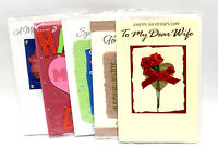 6000 Assorated Greeting Card Birthday Friendship Valentines Get Well Sealed