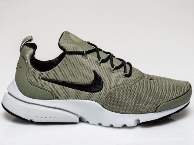 e7046f455838c Nike Presto Fly Casual Shoes Trainers Men SNEAKERS Dark Stucco ...