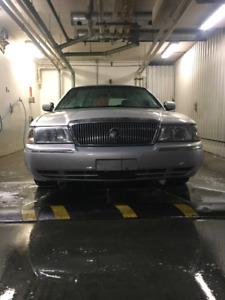 2003 LSE Grand Marquis