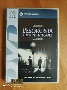 L-039-ESORCISTA-VERSIONE-INTEGRALE-DVD-IL-GRANDE-CINEMA-HOBBY-amp-WORK