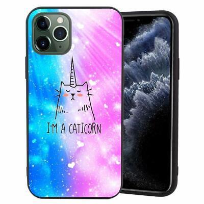 I am a Caticorn! Cat Unicorn Case