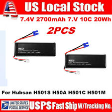Hubsan H122d RC Quadcopter Drone Spare Parts FPV Goggles Display Set Hv002 US