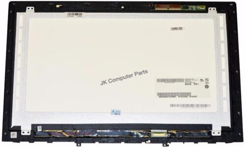 """NEW Lenovo IdeaPad Y50-70T 15.6/"""" FHD 1920x1080 LCD Assembly and Frame 5D10F78784"""