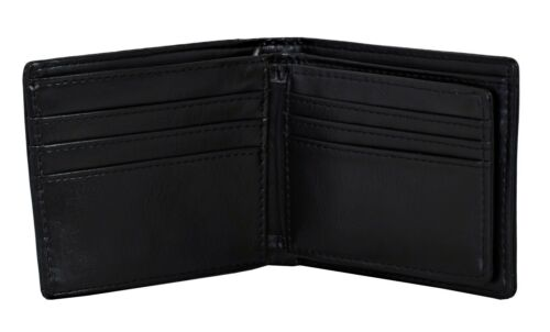 Choose Design Shagwear Original Designs Men/'s Faux Leather Bi-Fold Wallets