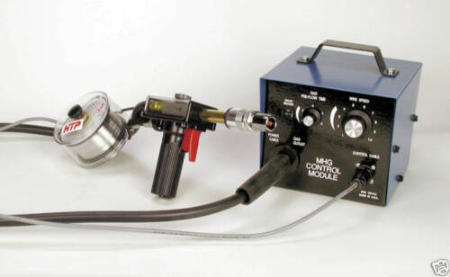 25' Direct Fit HTP RSG250 Spool Gun for Millermatic 200