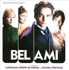 Bel Ami [Original Motion Picture Soundtrack] (CD, Mar-2012, VarŠse Sarabande (USA))