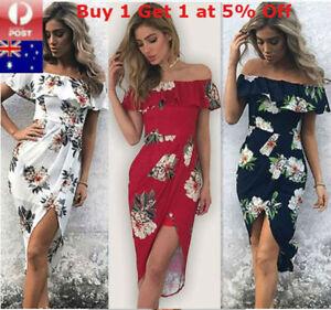 Women-Boho-Maxi-Dress-Beach-Floral-Long-Sundress-Summer-Evening-Party-Cocktail