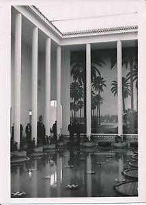 Bien Informé Paris 1937 - Exposition Universelle - P 1141 Avec Des MéThodes Traditionnelles