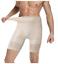 miniature 6 - Gaine corset homme ventre plat Gaine amincissante cuisse et ventre brûle graisse