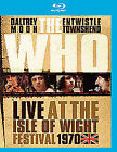 The Who - Live At The Isle Of Wight Festival 1970 (Blu-ray, 2009)