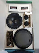 Becker 6.5 Component Speaker Set SP 161X 1240.021