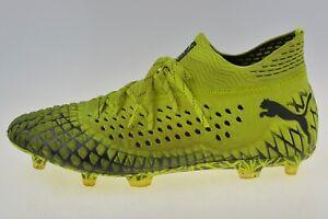 Puma-Future-4-1-netfit-FG-AG-M-105579-03-Scarpe-Da-Calcio-Misura-UK-12
