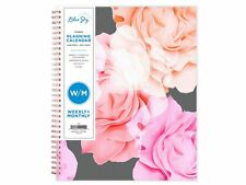 Blue Sky 2022 Joselyn 85 X 11 Weekly Amp Monthly Planner Multicolor 110394 22