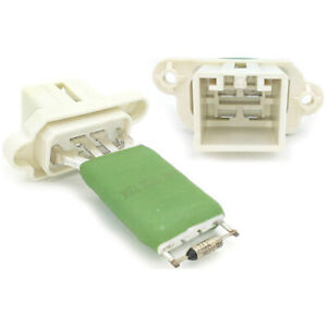 Si-adatta-Nuovo-di-Zecca-FIESTA-Mk6-1-4-TDCi-Diesel-Riscaldatore-Ventilatore-Ventilatore-Resistore