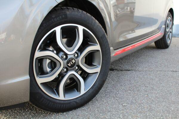 Kia Picanto 1,0 MPi GT-Line - billede 3
