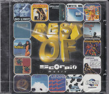 CD SCORPIO 22T GALA/EIFFEL 65/BELLINI/SPILLER/JAYDEE/VENGABOYS  NEUF SCELLE