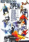 Keep Your Eyes Open 0012236143291 With Spike Jonze DVD Region 1