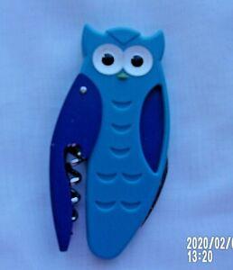 Owl-Corkscrew-Bottle-Opener-Wine-Gift-Fun-and-Unique-Kikkerland