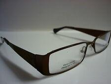 Genuine Designer Glasses Frames Joan Collins JC121 Burgundy - Ref 627