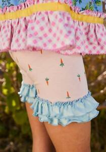 Details about GIRLS MATILDA JANE Brilliant daydream The Bunny Trail Shortie  SIZE 10 VGUC
