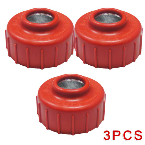 For Ryobi 3 Pack Replacement Spool Retainers # 308042002 RY34421 RY34440 RY34441