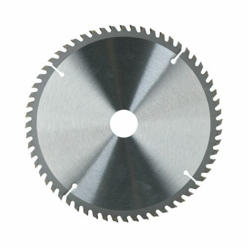 216 mm x 30 mm TCT Tungsten Carbide Tipped lames de scie circulaire 60 dents