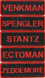 Ghostbusters-ecusson-brode-uniforme-comme-vu-dans-Ghostbusters-name-tape-patch