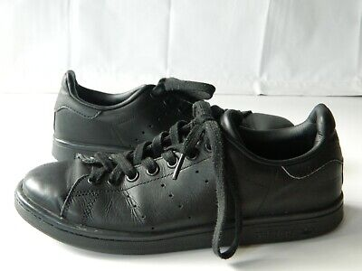 Black Casual Trainers Sneakers Size