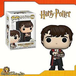 Movies VINILE personaggio-Neville Longbottom #116 Harry Potter 48068 Funko POP