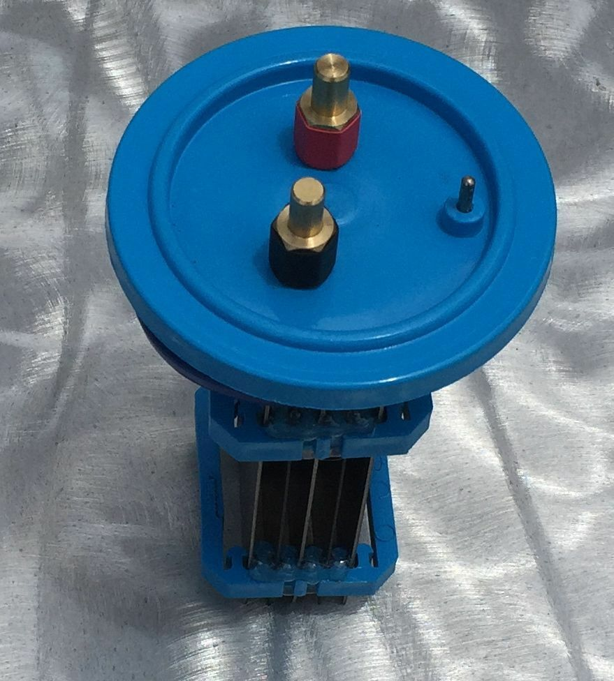 K Chlor RP15 pool salt CHLORINATOR CELL replacement electrode electrode electrode LONG LIFE today 8bd99b